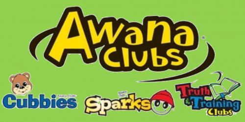 Children - Awana